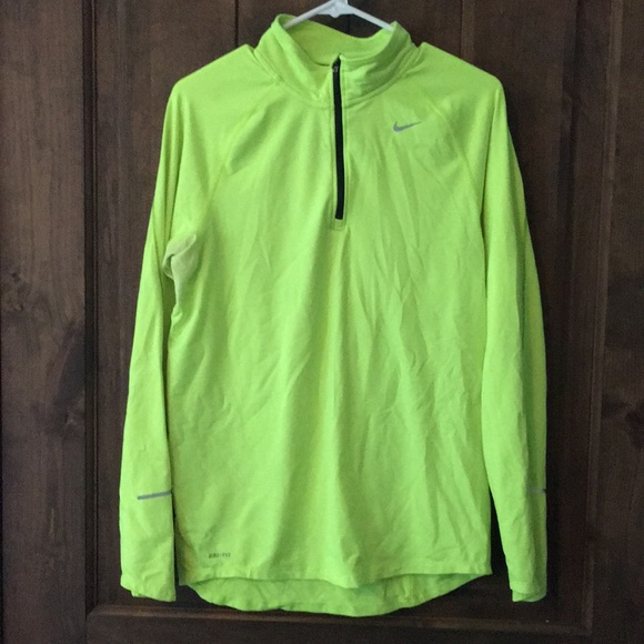 Nike Other - Dri-Fit running pullover